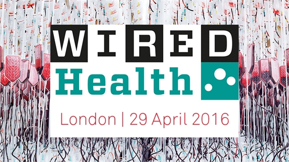 Wired Health 2016