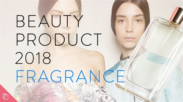 Product Projections 2018: Fragrance