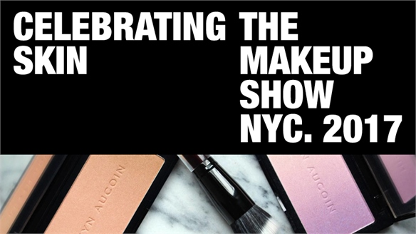 Celebrating Skin: The Makeup Show NYC 2017