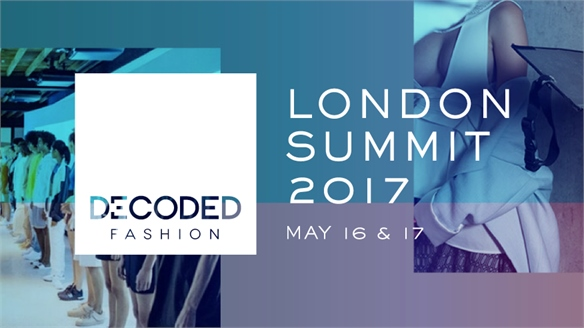 Creating True Alignment – Decoded Fashion London Summit 2017