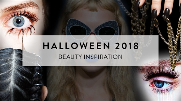 Halloween 2018: Beauty Inspiration
