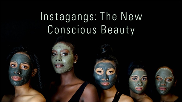 Instagangs: The New Conscious Beauty