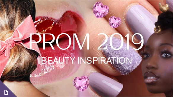 Prom 2019: Beauty Inspiration