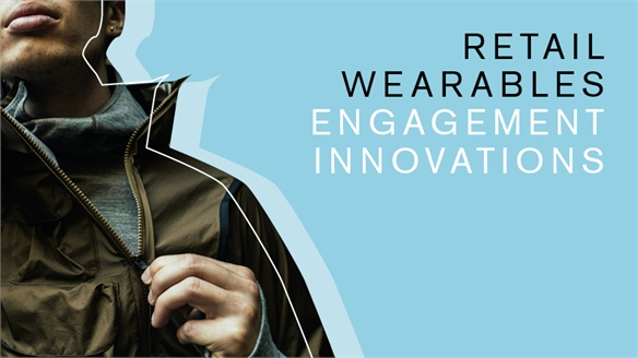 Retail Wearables: Engagement Innovations & Core Strategies