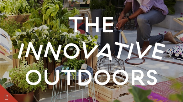 The Innovative Outdoors
