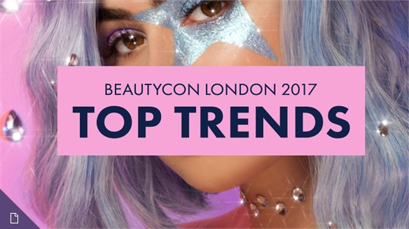 BeautyCon London 2017: Key Trends