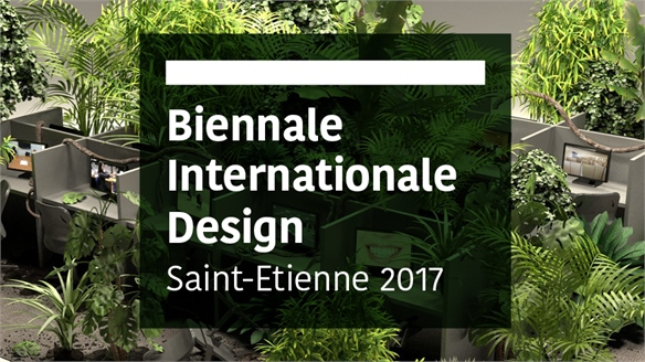 Biennale Internationale Design Saint-Etienne '17: Highlights