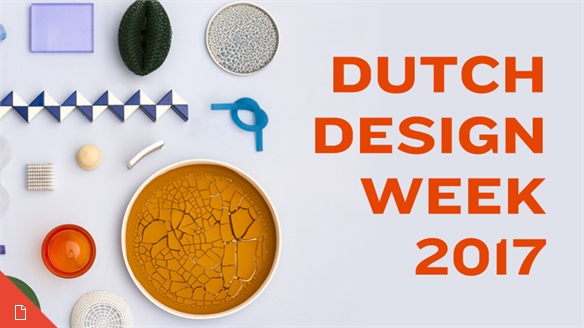 Dutch Design Week 2017