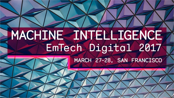 EmTech Digital 2017