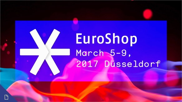 EuroShop 2017: Trends & Highlights