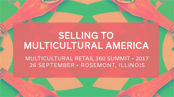 Multicultural Retail 360 Summit 2017