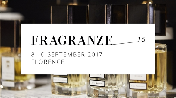 Pitti Fragranze 2017: Changing Scent Trends