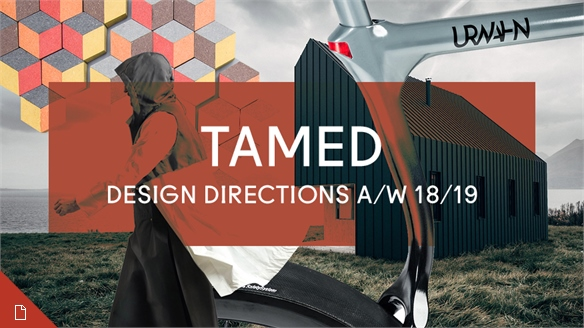 Tamed A/W 18/19