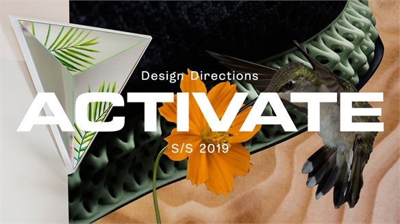 Activate S/S 19