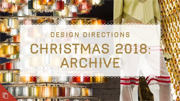 Christmas Design Direction: Archive