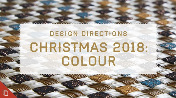 Christmas Design Direction: Colour