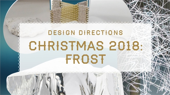 Christmas Design Direction: Frost