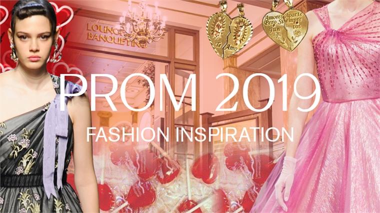 Prom 2019: Fashion Inspiration   Stylus   Innovation ...