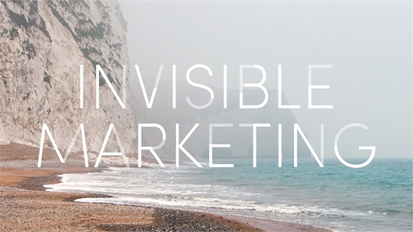 Invisible Marketing