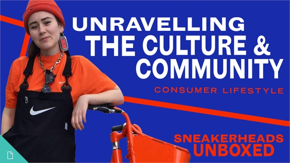 Unravelling the Culture & Community