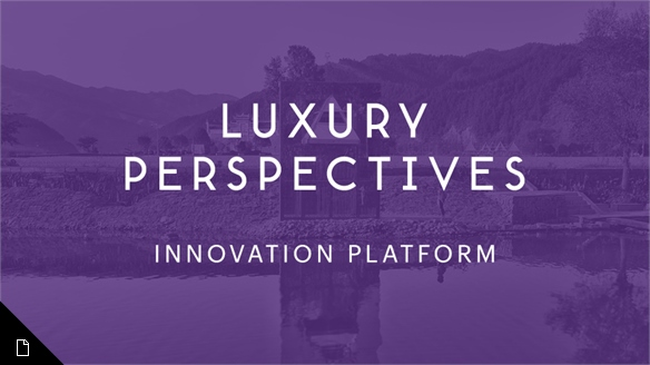 Luxury Perspectives 2017/18