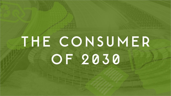 Sustainable Futures Scenario: The Consumer of 2030