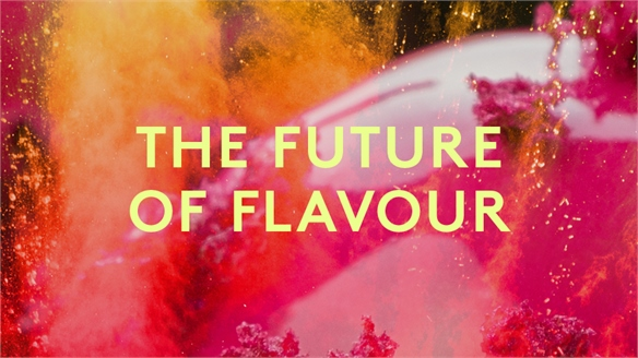 The Future of Flavour