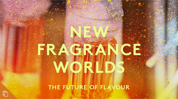New Fragrance Worlds