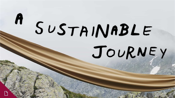 A Sustainable Journey