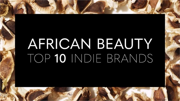 African Beauty: Top 10 Indie Brands