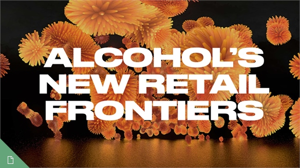 Alcohol's New Retail Frontiers