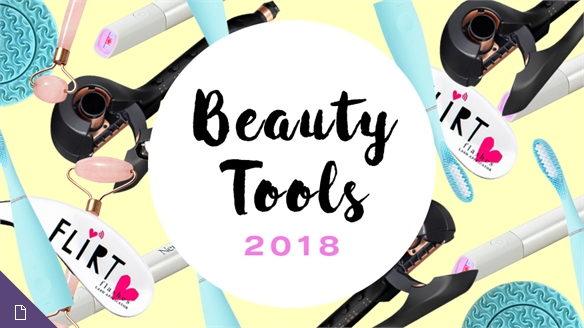Beauty Tools 2018