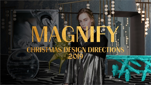 Christmas 2019 Design Direction Magnify