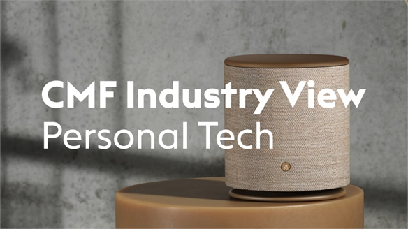 CMF Industry View: Personal Tech
