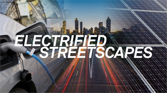 Electrified Streetscapes