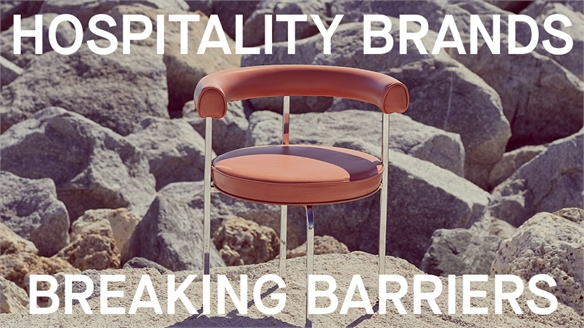 Hospitality Brands Breaking Barriers