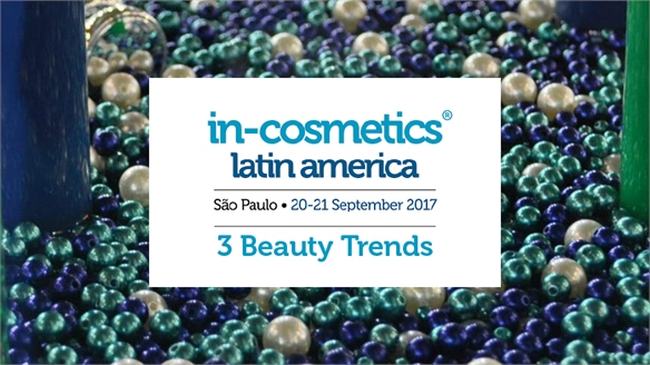 3 Beauty Trends: In-Cosmetics LATAM 2018