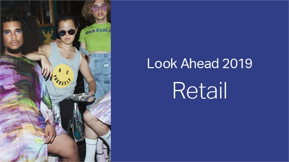2019: Look Ahead – Retail