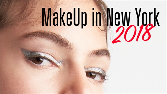 2019 Beauty Futures: MakeUp in New York