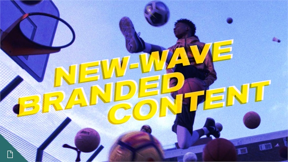 New-Wave Branded Content