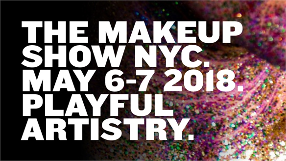 The Makeup Show NYC 2018