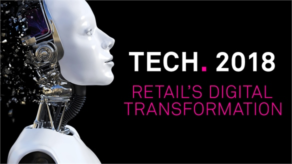 Tech. 2018: Retail's Digital Transformation