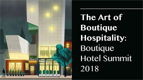 The Art of Boutique Hospitality