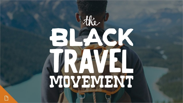 The Black Travel Movement