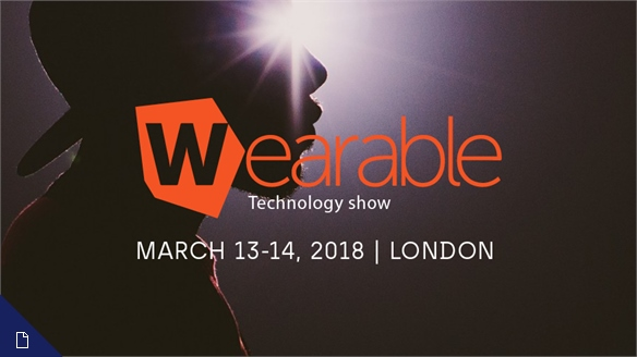 Wearable Technology Show 2018
