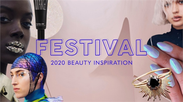 Festival 2020: Beauty Inspiration