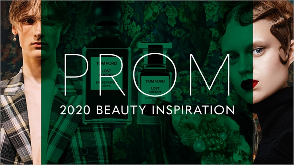 Prom 2020: Beauty Inspiration