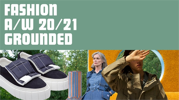 Fashion Directions A/W 20/21: Grounded