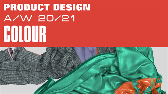 Design Directions A/W 20/21: Colour