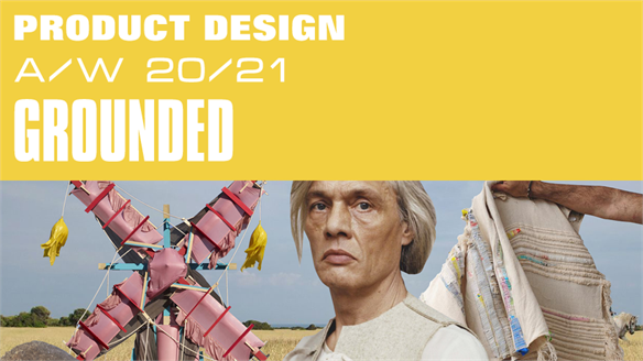 Design Directions A/W 20/21: Grounded